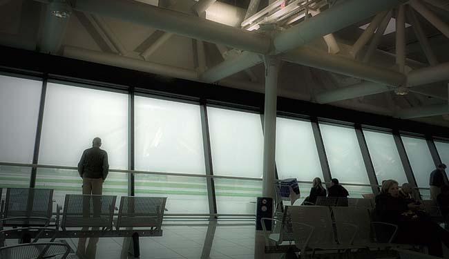 Aeroporto di Roma FCO