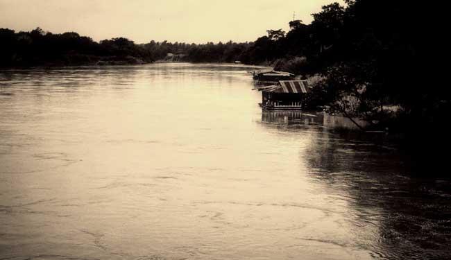 Pahang, fiume Temerloh