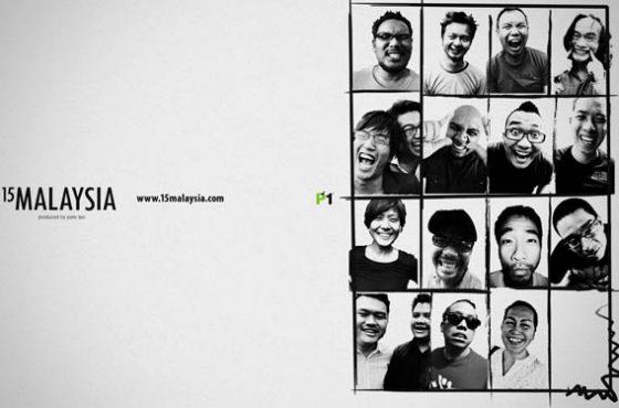 Il film 15 Malaysia