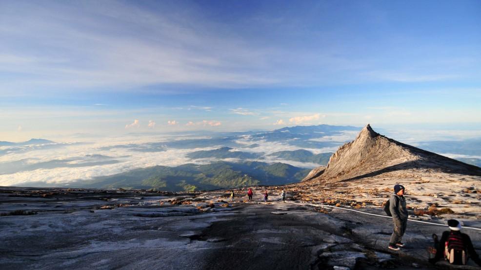 I siti UNESCO in Malesia