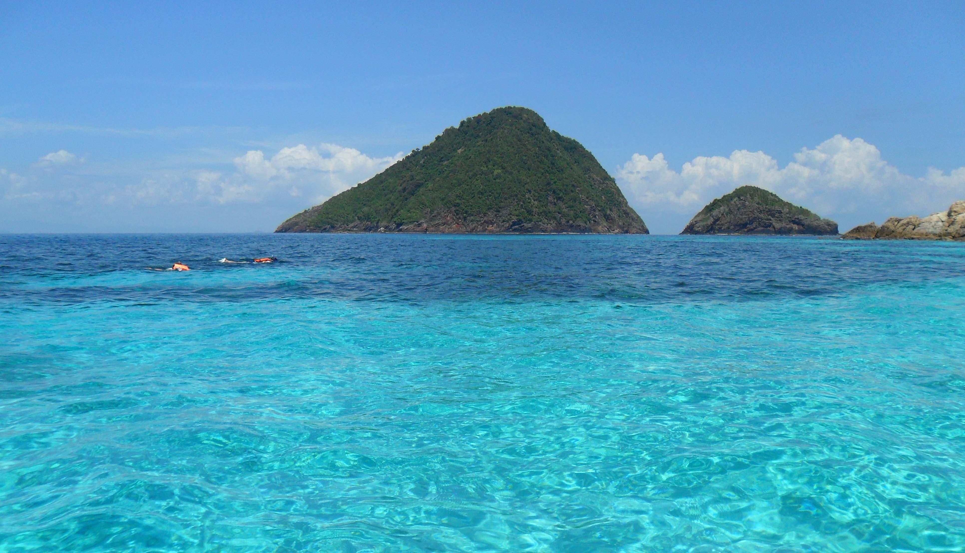 Isola di Perhentian