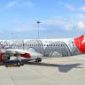 L' aeroporto low cost di Kuala Lumpur (LCCT-KL)
