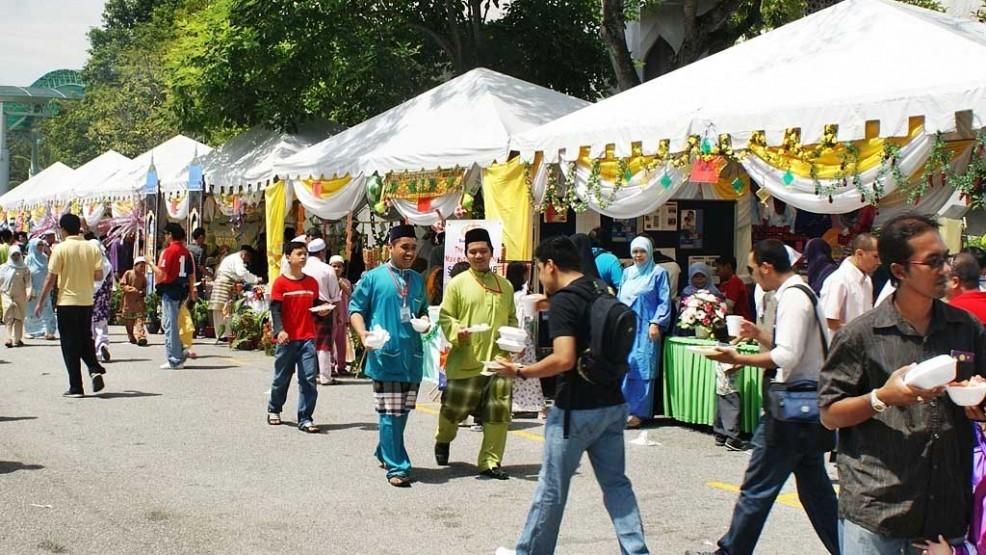 Hari Raya Aidilfitri, le celebrazioni di fine Ramadan nel Sud Est Asiatico