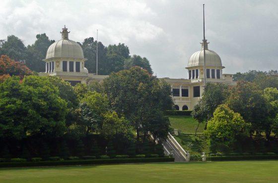 Old Istana Negara