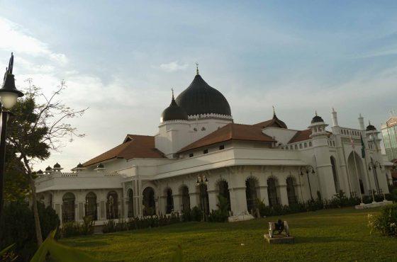 Moschea di Kapitan Keling
