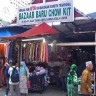 Il mercato di Chow Kit