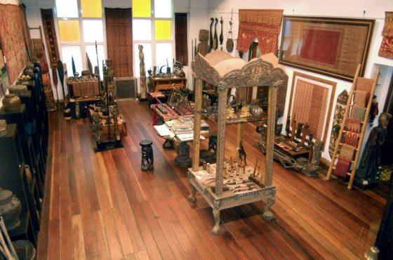 Galleria del Borneo