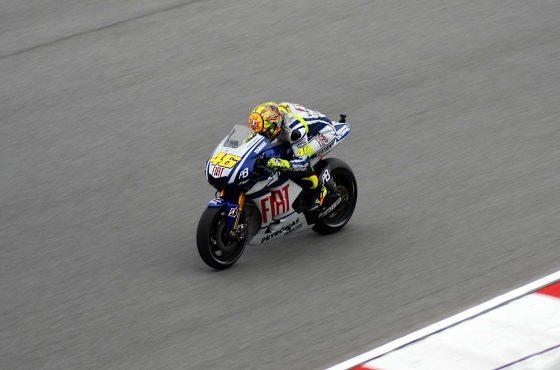 MotoGP della Malesia