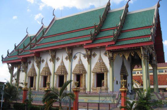 Lembah Bujang: tra moschee e bodhisattva