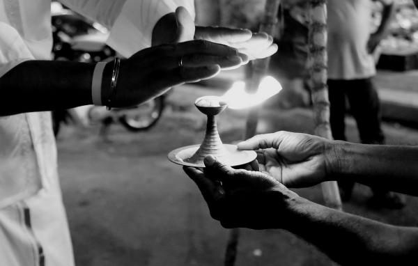 Deepavali o Festa delle luci