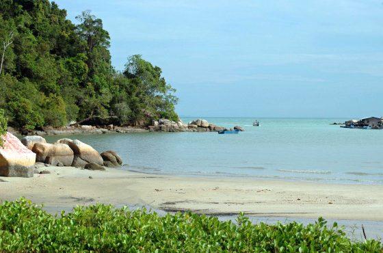 Parco Nazionale di Penang