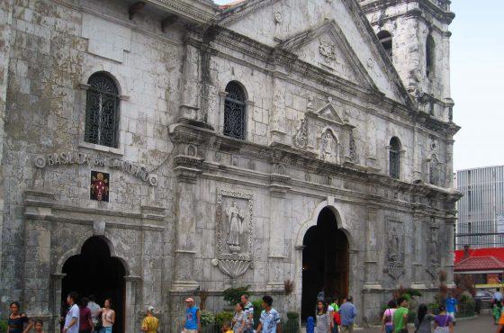 Impressioni da Cebu