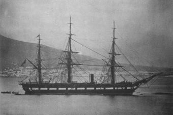 La Caienna Italiana nel Borneo
