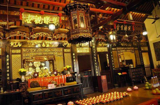 Tempio di Cheng Hoon Teng