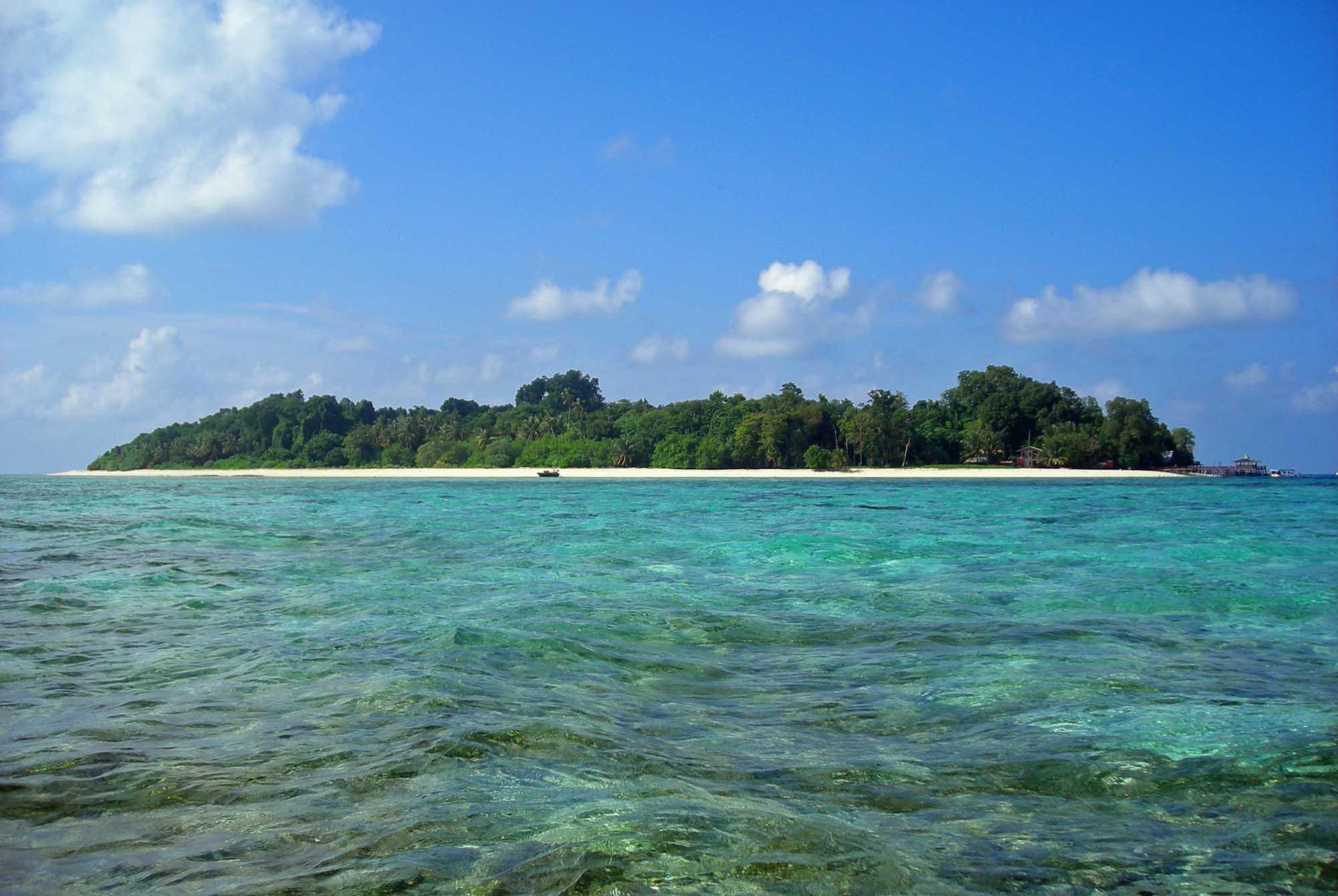 Isola di Sipadan