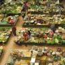 """Mercato di Kota Bharu """"Siti Khadijah"""""""