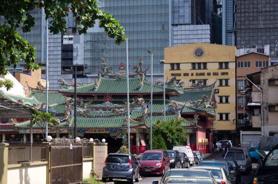 Seng Hong Tokong