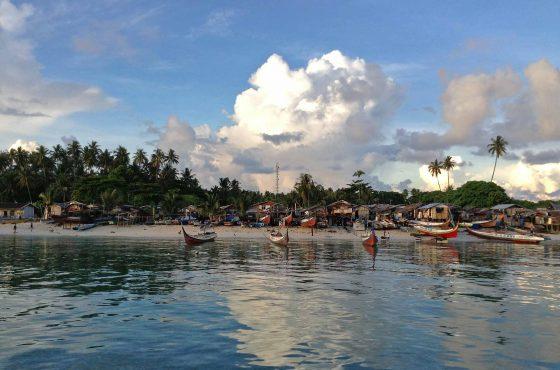 Isola di Mabul