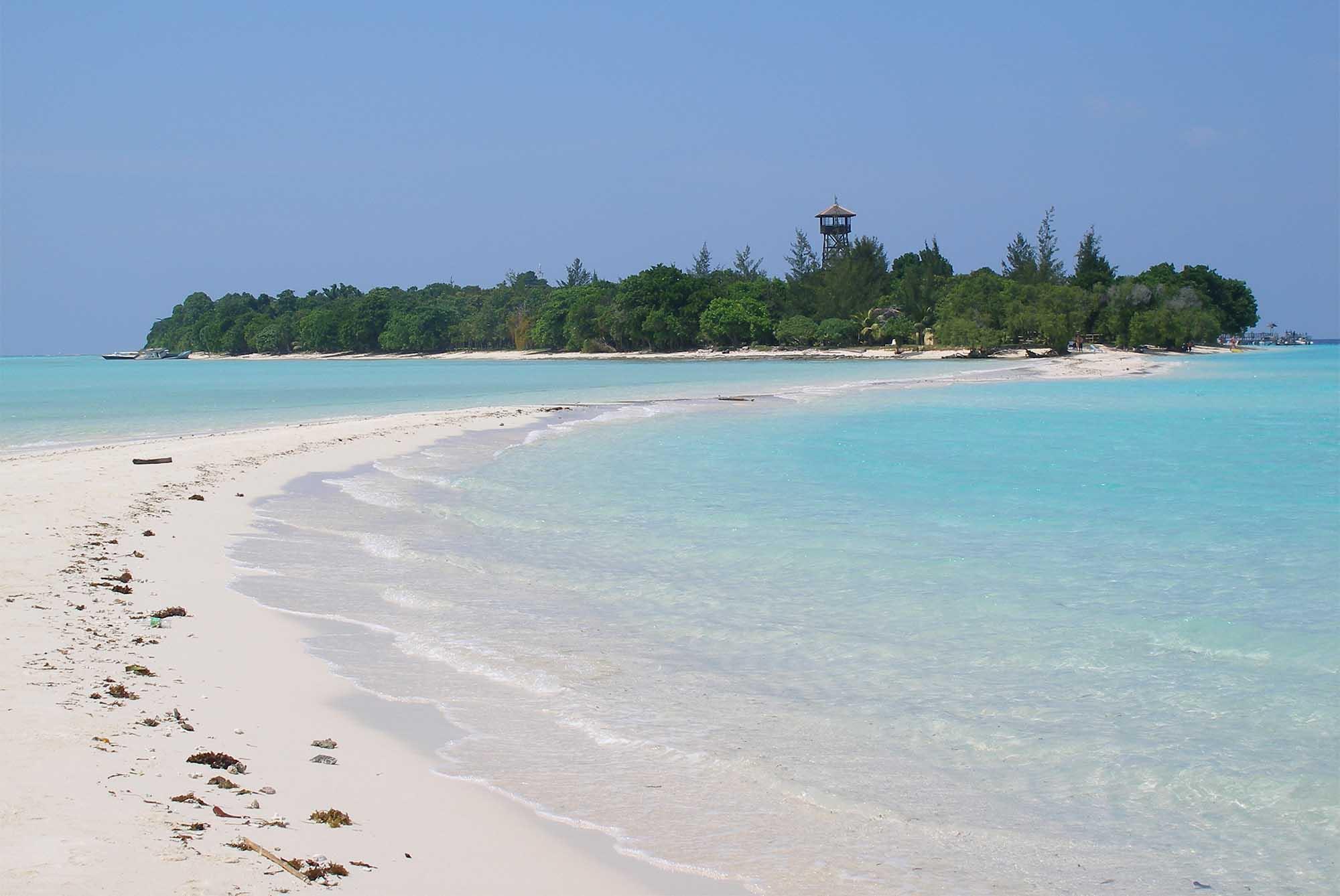 Isola di Mataking