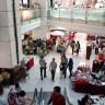 Mercato delle pulci di Taman Jaya