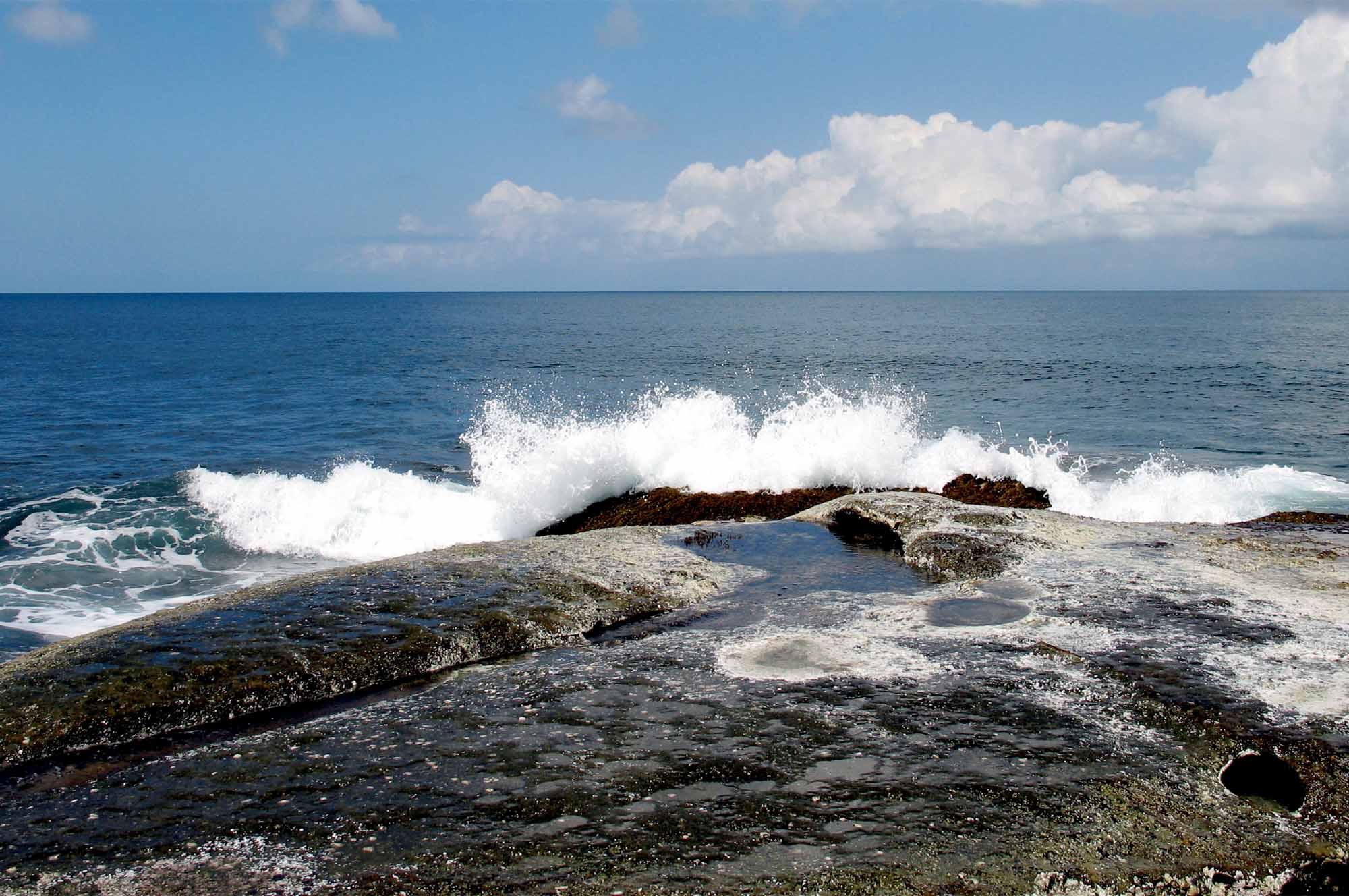 Tip of Borneo: la punta del Sabah