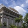Temple of Fine Arts di Brickfields