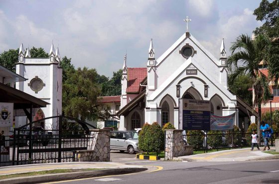 Cattedrale Luterana di Zion