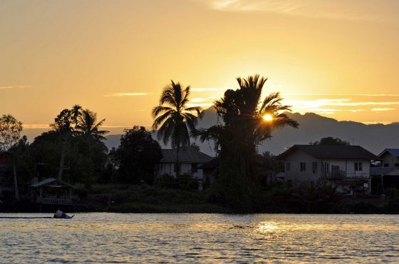 Sarawak: il mio primo viaggio in solitaria