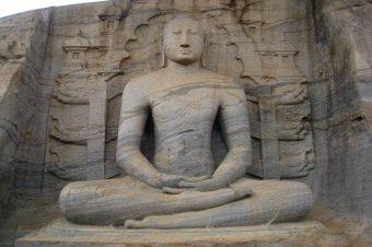 In viaggio nello Sri Lanka