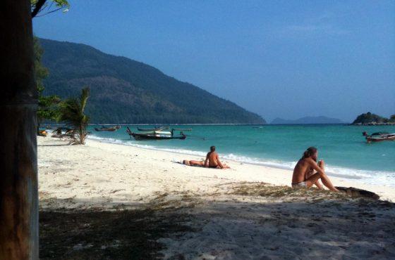 Isola di Koh Lipe