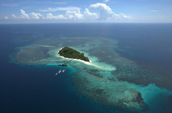 Isola di Lankayan