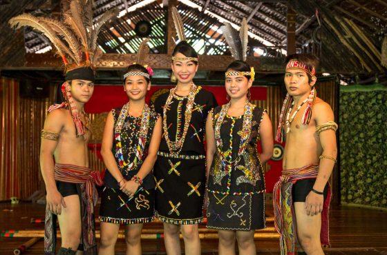 La festa nazionale della Malesia