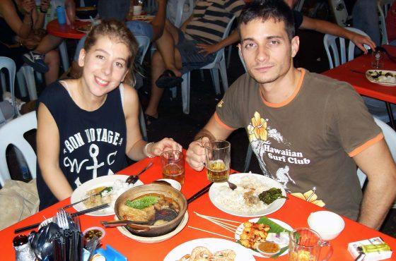 Kuala Lumpur, paradiso del cibo asiatico