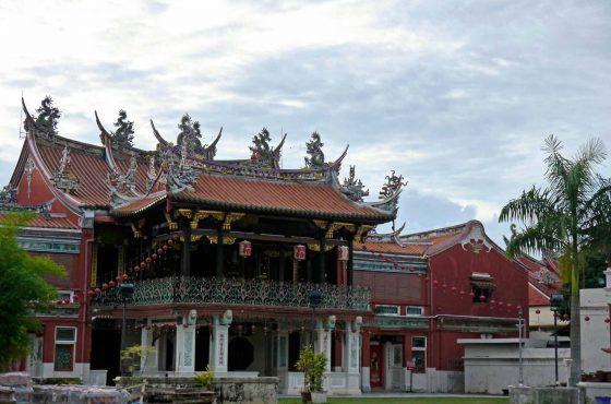 Seh Tek Tong Cheah Kongsi