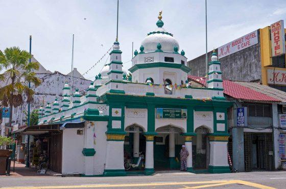 Moschea di Nagore Dargha Sheriff