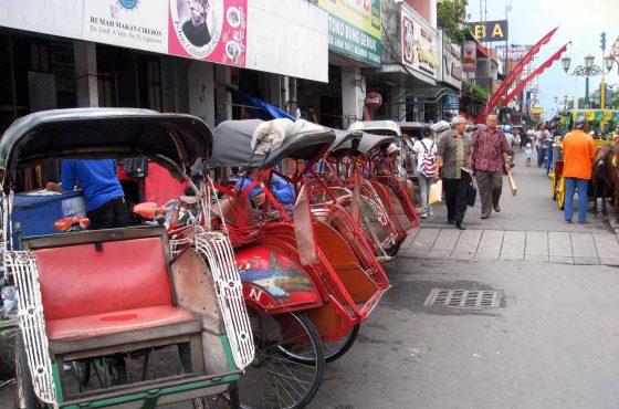 A Yogyakarta