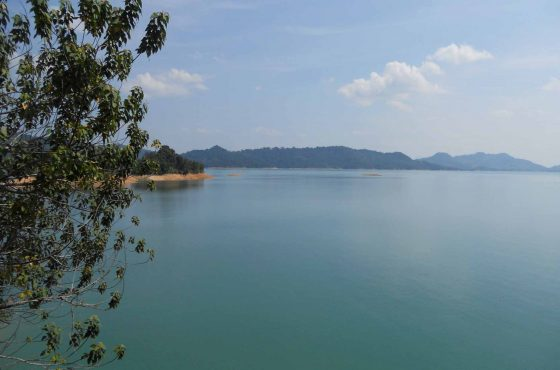 Parco Nazionale Batang ai