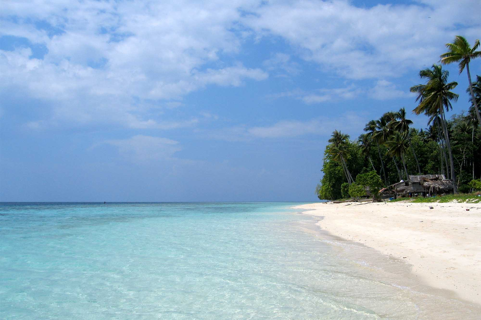 Isola di Sibuan