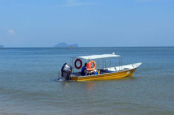 Parco marino di Talang Satang