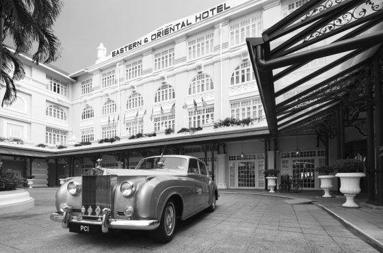 Hotel storici della Malesia