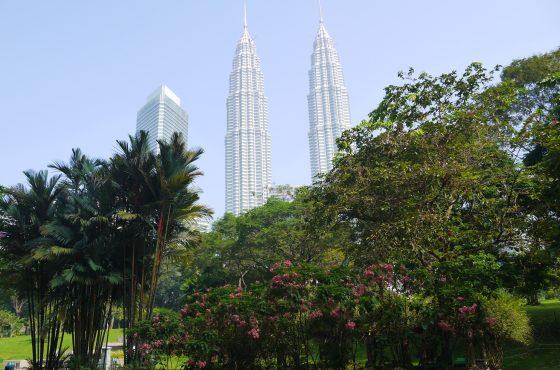 Il clima in Malesia