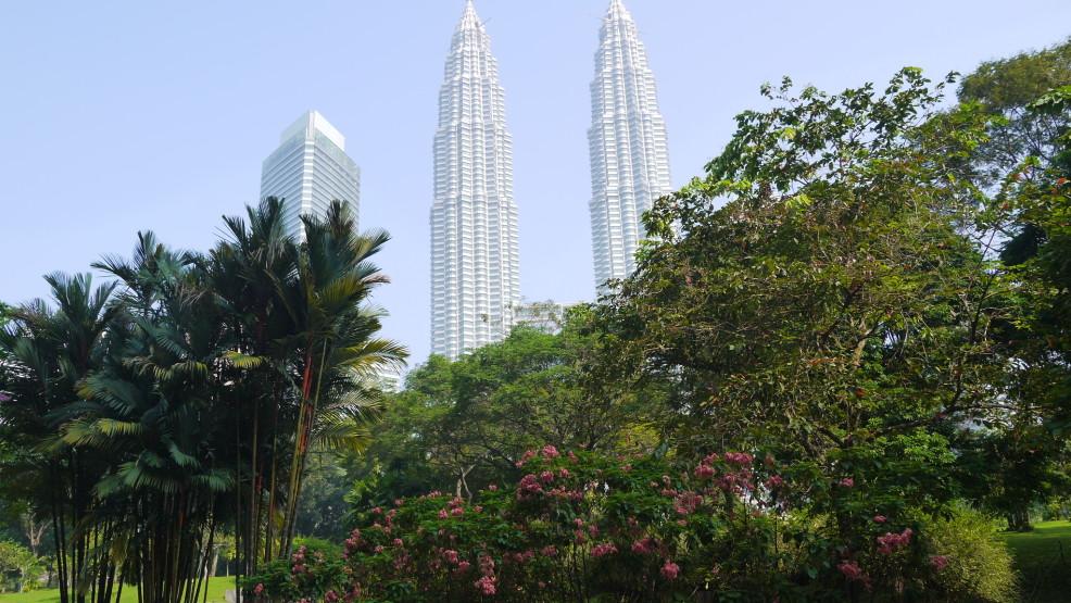 Il clima e stagioni in Malesia