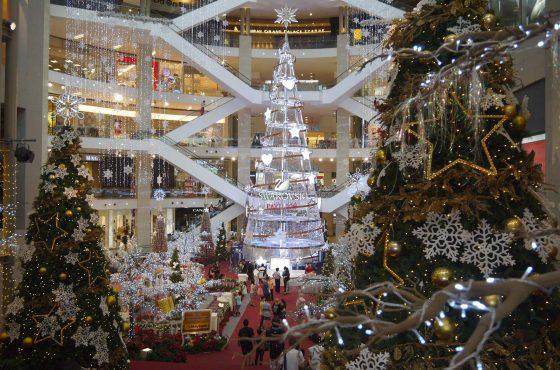Kuala Lumpur, la città dello shopping