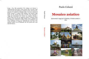 Mosaico asiatico