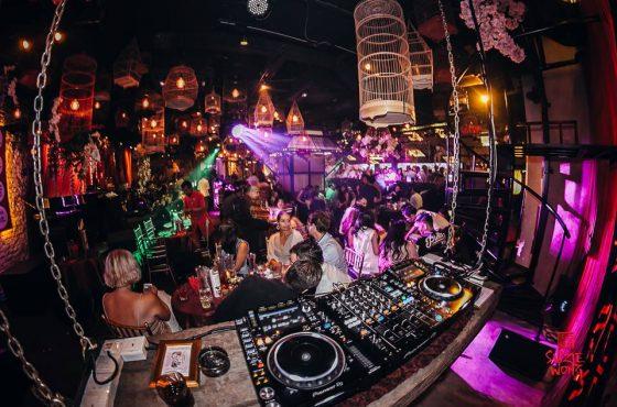 I bar segreti di Kuala Lumpur