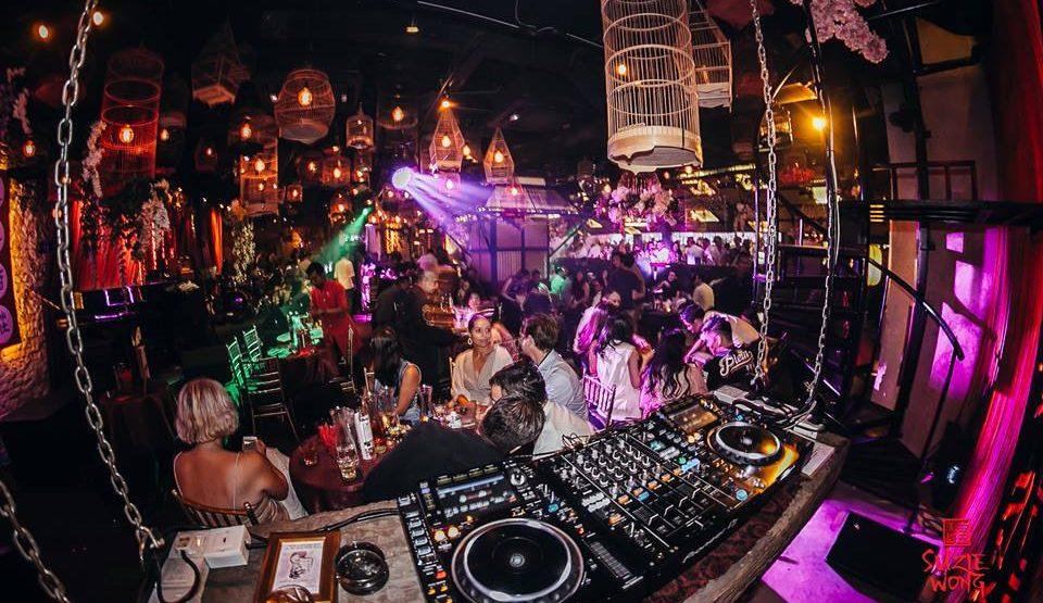Bar segreti di Kuala Lumpur