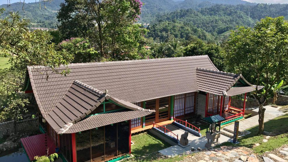 centro di meditazione