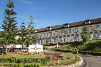 Dove alloggiare a Cameron Highland