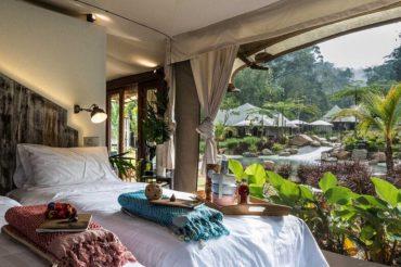 Jungle retreat nelle vicinanze di Kuala Lumpur