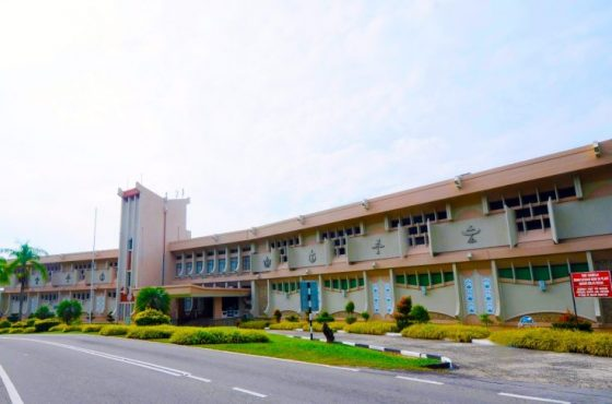 Il museo del Brunei